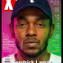 Rapper Kendrick Lamar Slows WeHo Traffic with 'Spontaneous' Street Concert