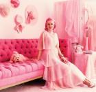 Kay Sera, Sera: A WeHo Woman's Rosy Monochromatic Life