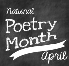 WeHo Celebrates National Poetry Month with Workshops and Readings