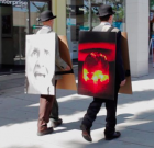 """""""100 Walkers"""" to Stimulate Talk and Thought in WeHo"""