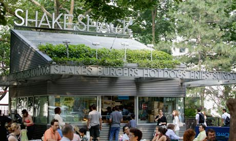 NYC's Popular Shake Shack to Open in West Hollywood   WEHOville