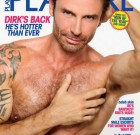 Gay Playgirl Model Dirk Shafer Will Be Interred at Hollywood Forever Cemetery