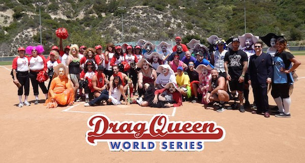 Drag World Series in Glendale Today