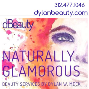 Beauty Services Dylan Meek