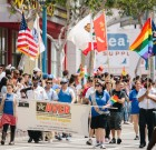 Opinion: LA Pride — Let's March On