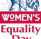 WeHo Celebrates Women's Equality Day