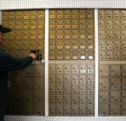 Postal Service Has Replaced 600 Mailbox Locks in West Hollywood