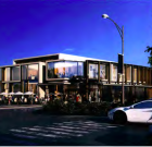 WeHo City Council Endorses Project on Melrose Avenue at Norwich