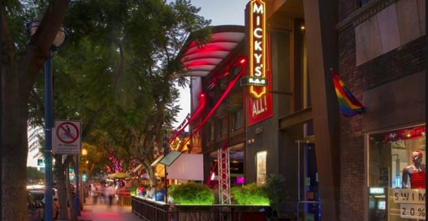 State ABC Board to Close WeHo's Micky's for the Month of October