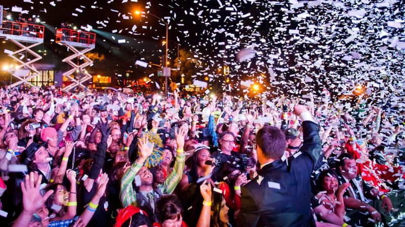 Weho Will Revel In Halloween During Saturday S Carnaval