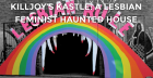 Lesbian Feminist Haunted House Opens in WeHo