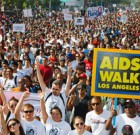 20,000 Joins AIDs Walk LA Through West Hollywood