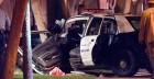 Pedestrian Killed, Others Injured in Patrol Car Crash on Santa Monica Boulevard