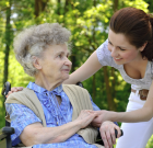 Coordinating Health Care and Supporting Caregivers Is Key to Success of Aging in Place