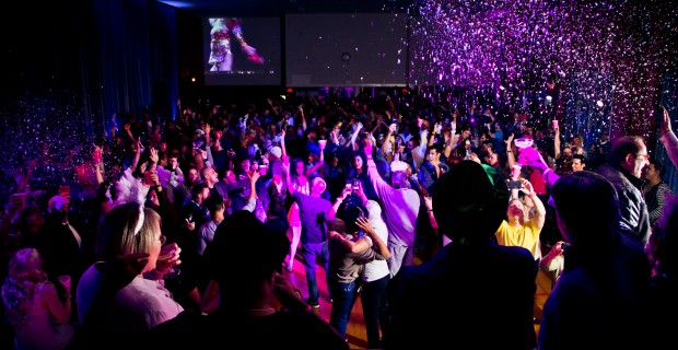 #Boom!, WeHo's Fun Way to Ring in the New Year Safely