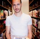 Steven Reigns Is New Facilitator of Lambda Lit's Book Club