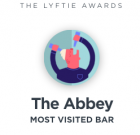 The Abbey Is Ranked as Lyft's Top U.S. Bar Destination