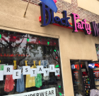 Opinion:  Can't Quit Ya WeHo. It's Back to Biz with The Block Party