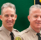 Two Cops On the Run Nab a Crook in WeHo