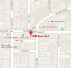 Eastbound Lanes on Sunset Re-Open