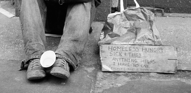 WeHo Steps Up Efforts to Address Homeless Issues