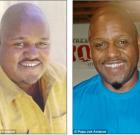 WeHo Honors Papa Joe, Our Weight Loss Hero