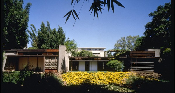 A World of Ideas for Saving Schindler's WeHo Paradise