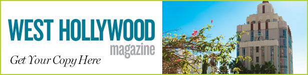 West Hollywood Magazine