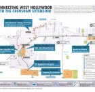 WeHo Attacked as Racist in Battle Over Crenshaw Metro Line Extension