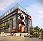 Sunset Time's Latest Design Iteration Gets City Approval
