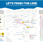 Metro Moves Up Date for Possible Northern Extension of Crenshaw/LAX Line