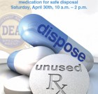 Expired and Unneeded Drugs Can Be Dropped Off at WeHo Sheriff's Station