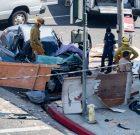Victim of Sunset Blvd. Crash Is Identified