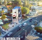 New Policy Would Allow More Billboards on Sunset Strip