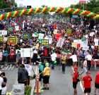 After 14 Years, AIDSWalk LA Is Leaving WeHo