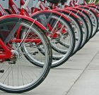 WeHoPedals! Or Soon Will, with Bike Sharing Launch