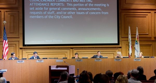 Analysis: The 2017 Race Is On for WeHo City Council