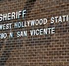 WeHo Public Safety Awards Ceremony at Sheriff's Station Open House on Sunday