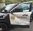 Driver of Stolen Car Arrested for Deliberately Running Into Sheriff's Deputy