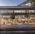 WeHo's Historic Preservation Commission Gives Robertson Lane Project a Hearing