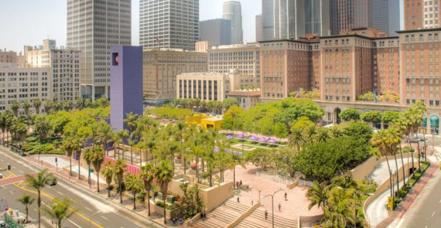 Gay Downtown L.A. to Stage Its Own Pride Festival