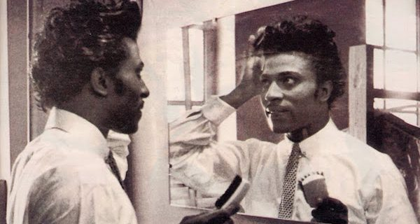 When Little Richard Crashed on WeHo's Route 66