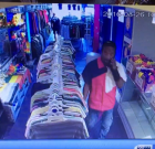 Thief Takes Money from WeHo's Block Party Store