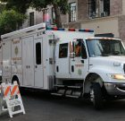 Larrabee Street is Closed as Deputies Investigate Possible Bomb in Car