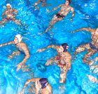 Still Making Waves: Weho Aquatics Celebrates Recent Victory, Reflects on a Legacy of Pride