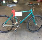 Has Your Bike Been Stolen? Maybe It's Been Found!