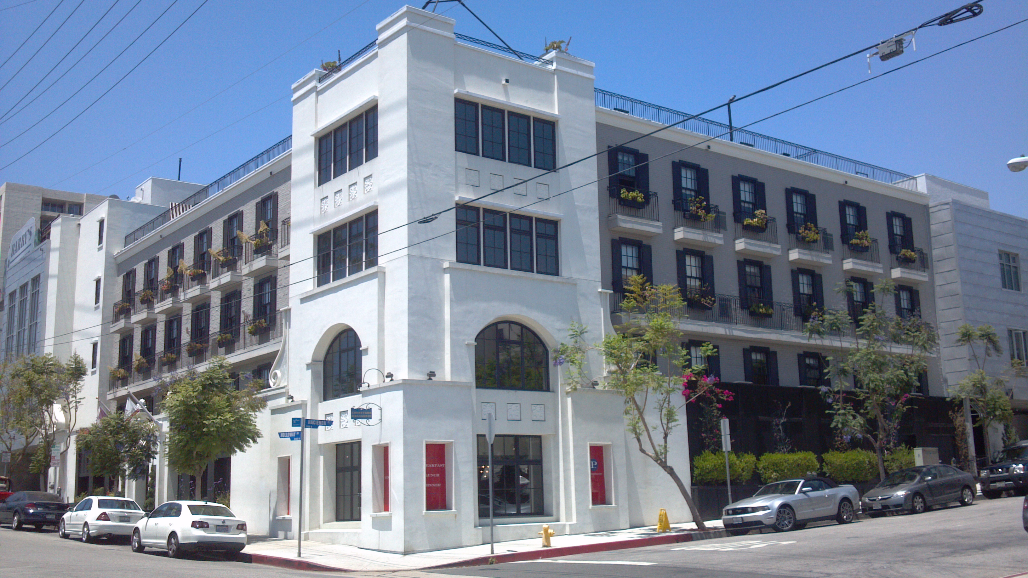 City Of West Hollywood Building Permit