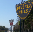 Detours to Begin Saturday on Santa Monica Blvd. in Beverly Hills