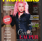 Parent of Frontiers Magazine Files for Bankruptcy