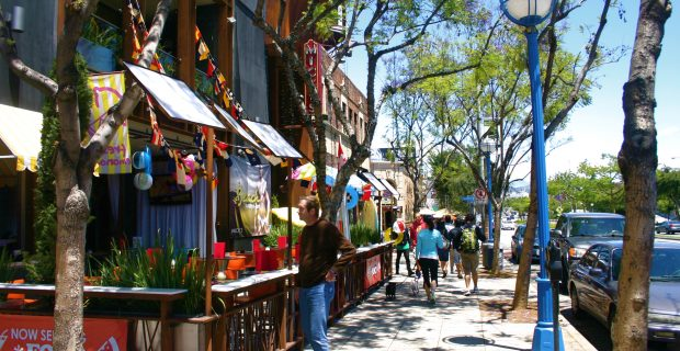 101 Small Ways We Can Improve West Hollywood?